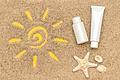 Кремы для лица с SPF защитой