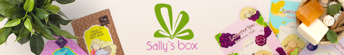 Уход за кожей Sally's Box