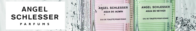 Парфюмерия Angel Schlesser