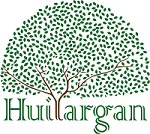 Натуральная косметика Huilargan