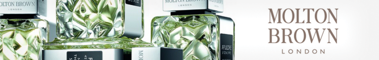 Парфюмерия Molton Brown
