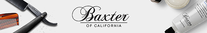 Уход за кожей Baxter of California