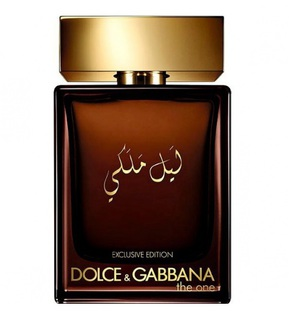 The One Royal Night – восточный фланкер от Dolce&Gabbana