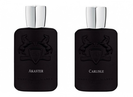 Carlisle и Akaster от Parfums de Marly