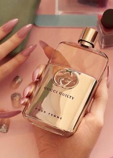 Gucci Guilty Pour Femme Eau De Parfum как дань эмансипированной женщине