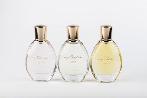 My Charm Elegant, Grace and Special — новое трио от Dzintars