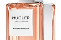 Les Exceptions Naughty Fruity — фруктовое озорство от Thierry Mugler